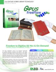 Opus FreeFlow Brochure