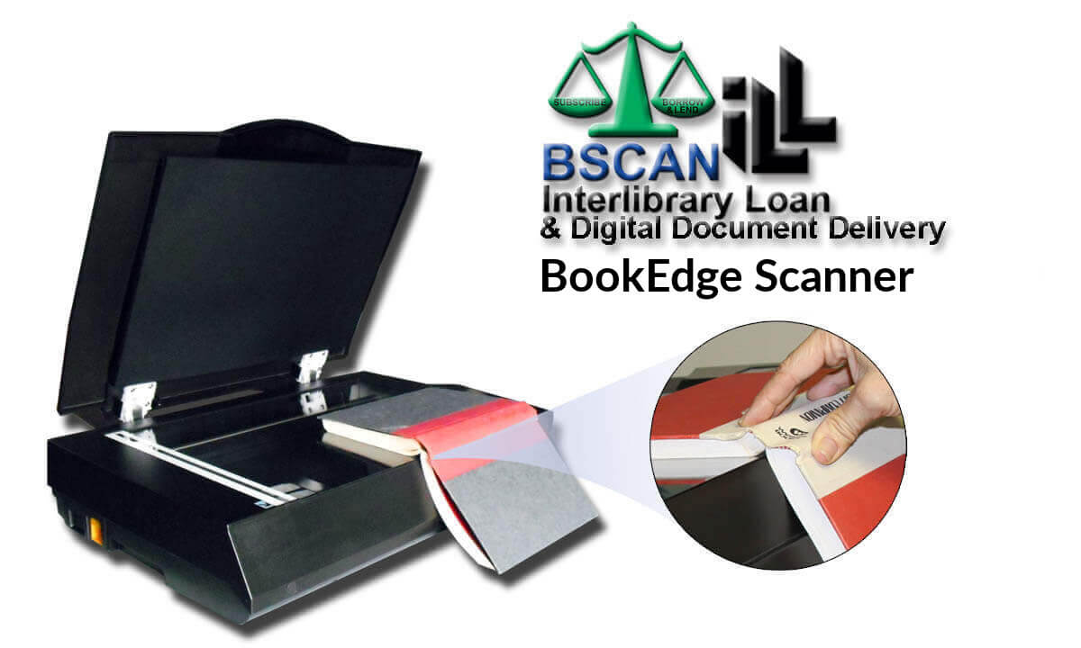 BSCAN ILL BookEdge & Digital Document Delivery