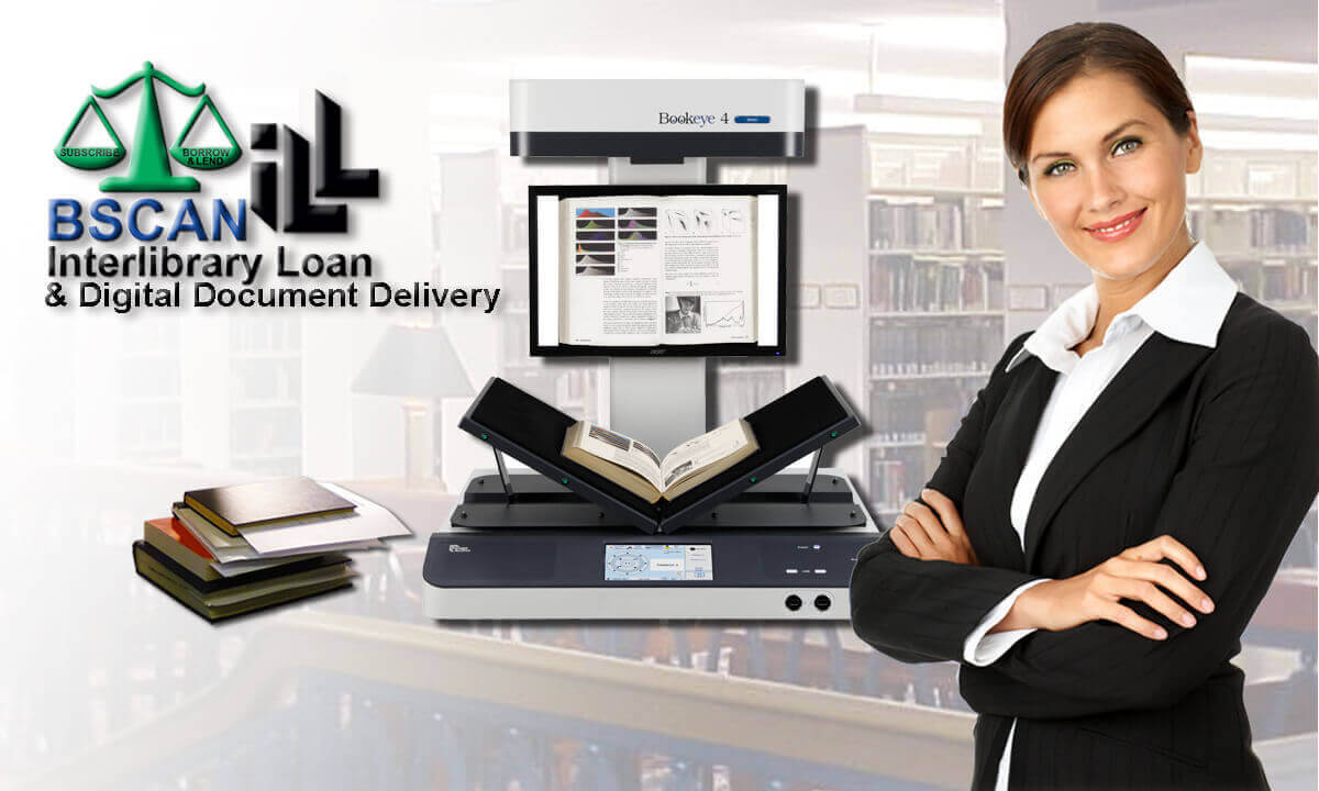 BSCAN ILL & Digital Document Delivery