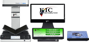 KIC Family Scanners