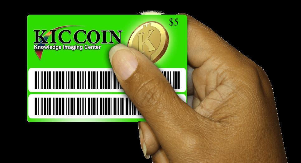 KIC Coins
