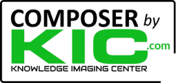 KIC Composer Logo