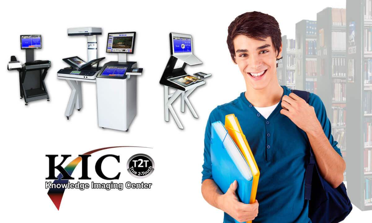 KIC Knowledge Imaging Center